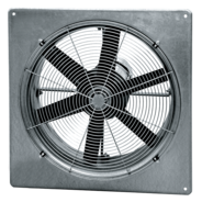 Plate Mounted Axial Fans Ex'd'