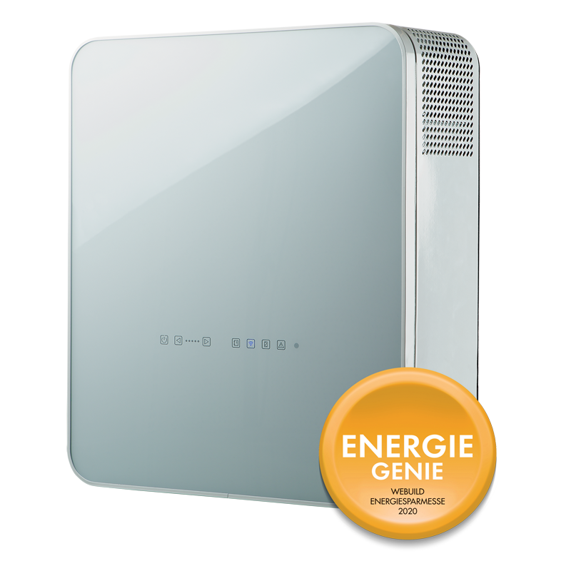 Freshbox 100 ERV WiFi